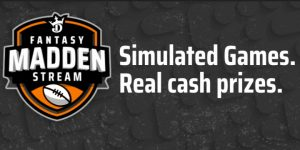 madden simulated contests