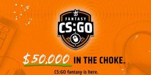 fantasy csgo draftkings